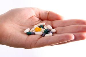 Hand Pills 1